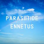 Parasiitide profülaktika