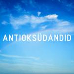 Antioksüdandid