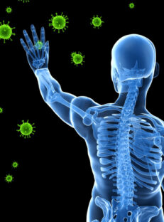 Gripi ja muude viiruste perioodil